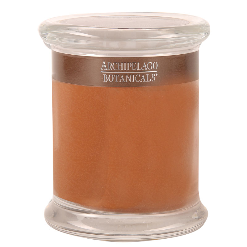 Archipelago Botanicals Excursions Collection Madagascar Jar